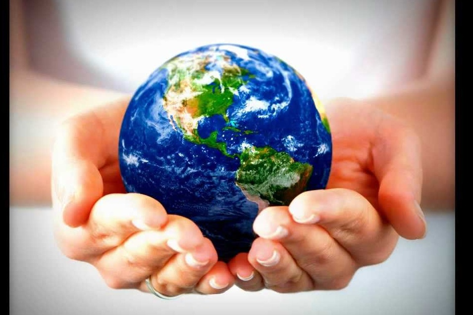Сбережем планету!