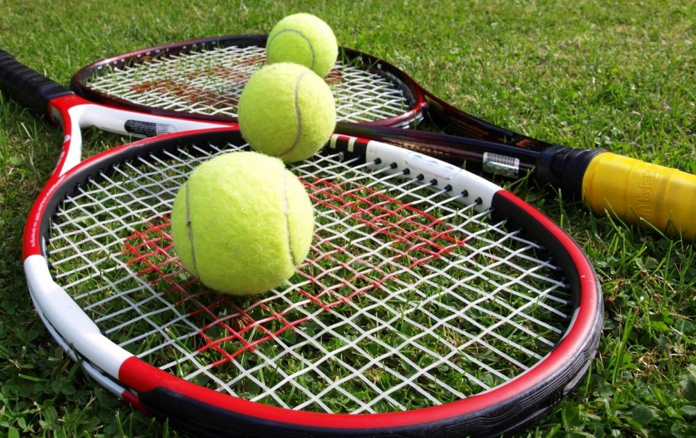 картинки про теннис большой