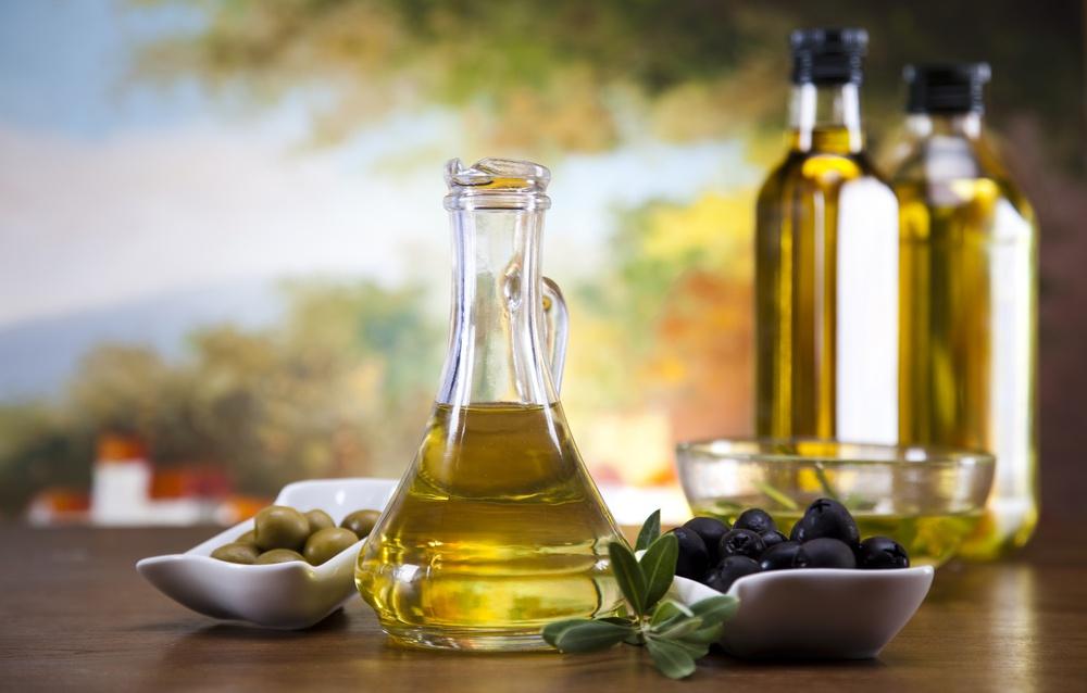 Оливковок масло