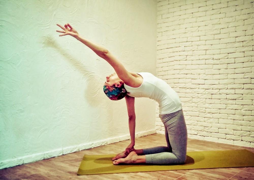 Как сделать свою спину гибче