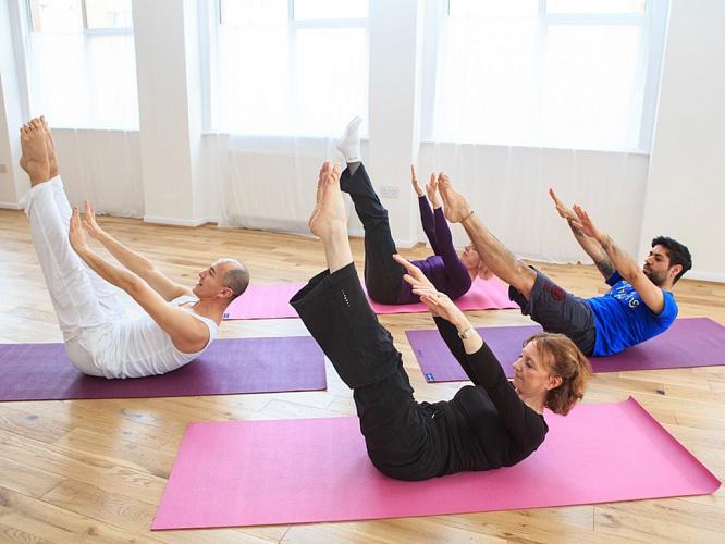 польза физической культуры реферат