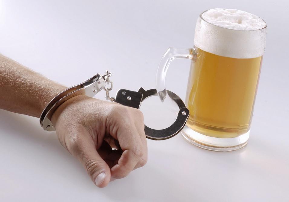Сколько длится алкогольная зависимость