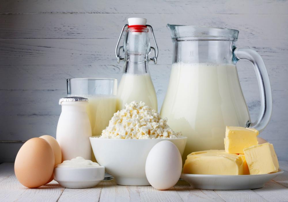 Список аллергенов в пищевой промышленности