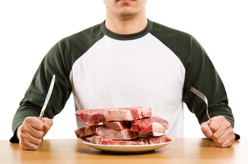 Сколько грамм протеина нужно в день