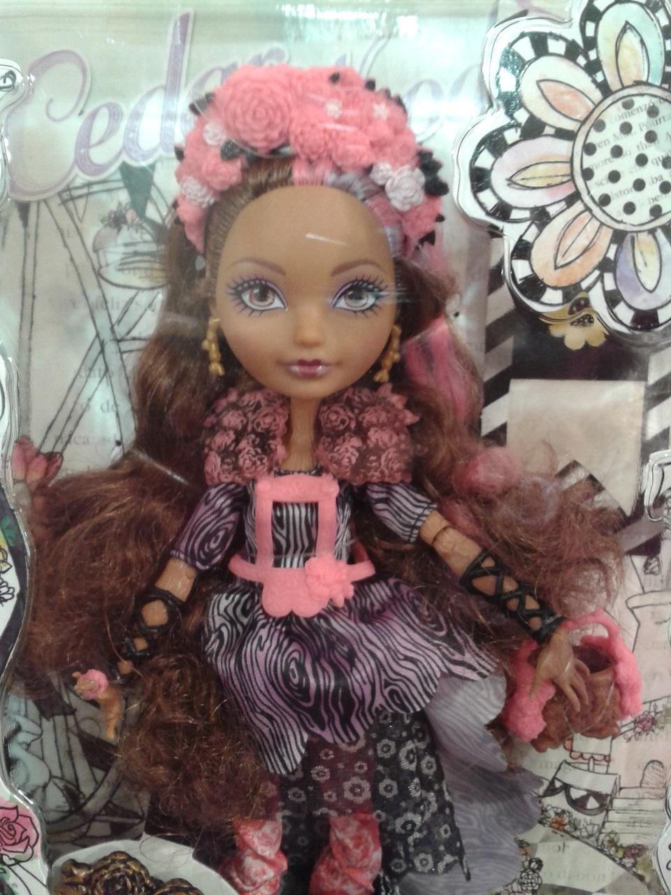 кукла наследница
