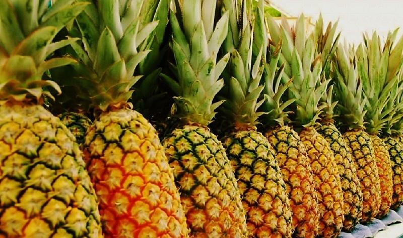 В Санкт-Петербурге поставщик крупной партии ананасов привлечен к ответственности