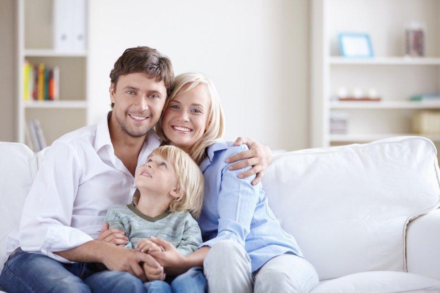 нет ничего важнее семьи