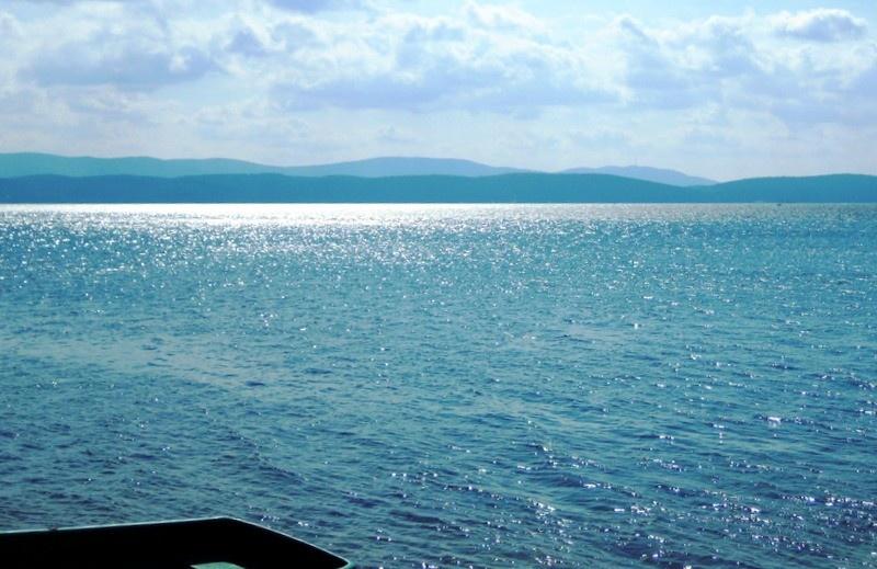 крымский климат на озере Увильды