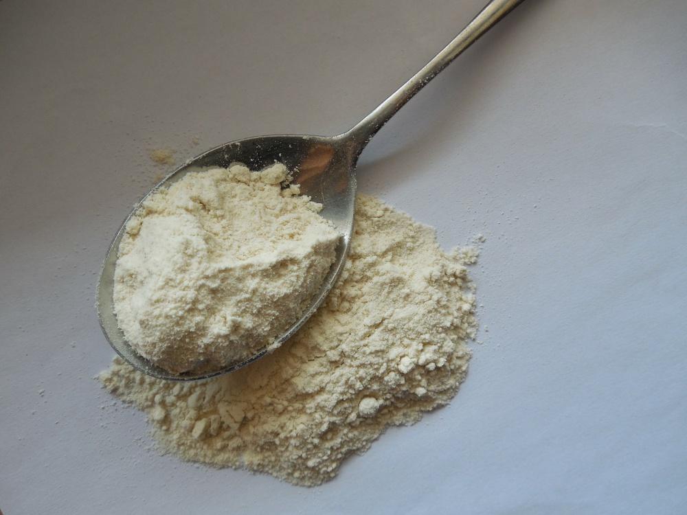 картофельная мука - источник резистентного крахмала