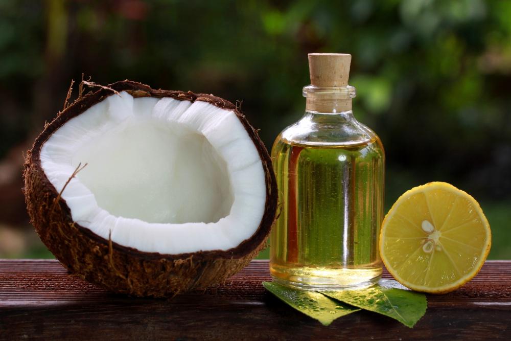 кокосовое масло общеупотребительный продукт в ряде стран