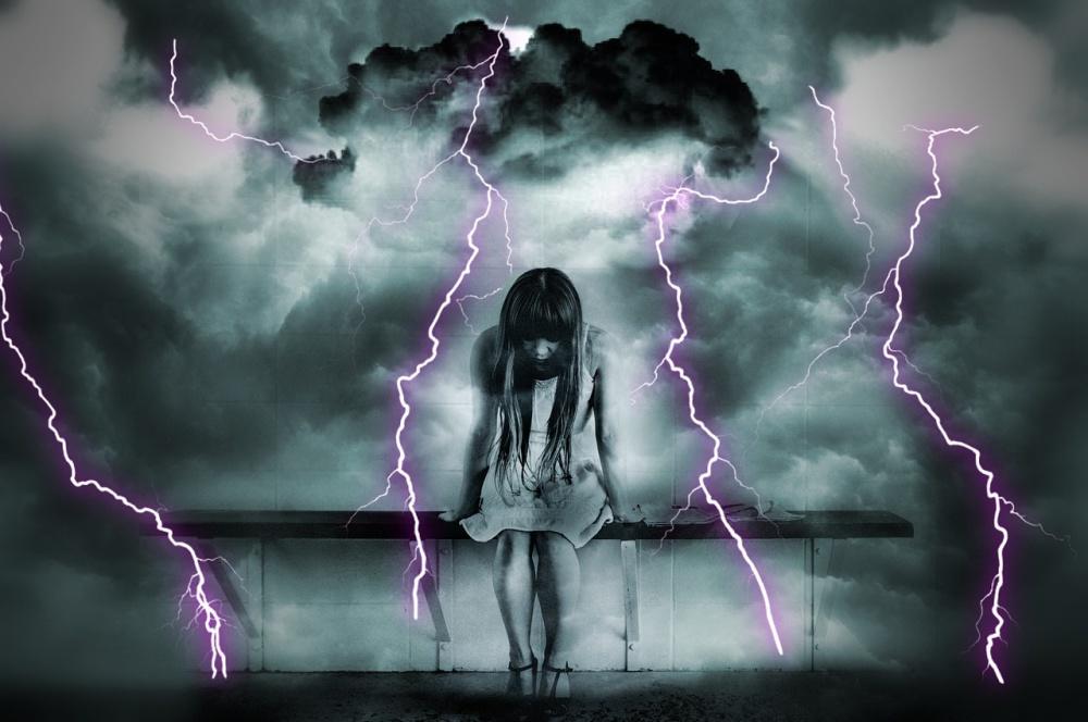 негативные мысли имеют над нами власть