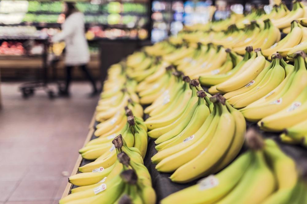 бананы надо тщательно мыть