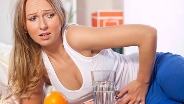 фасоль может вызывать проблемы с желудком