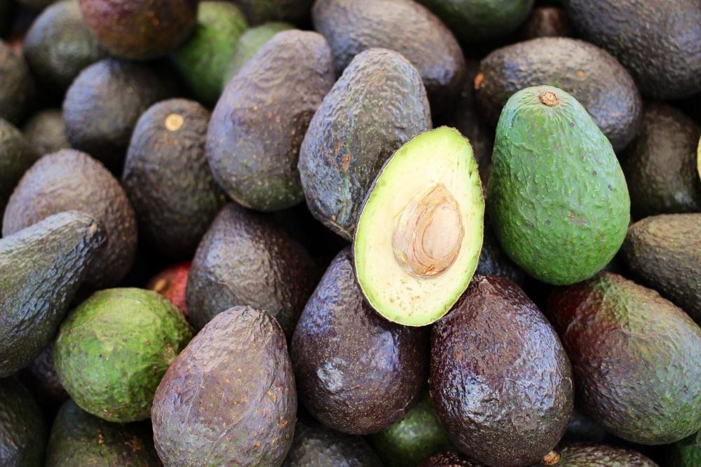 авокадо есть в меню любого ветегарианца