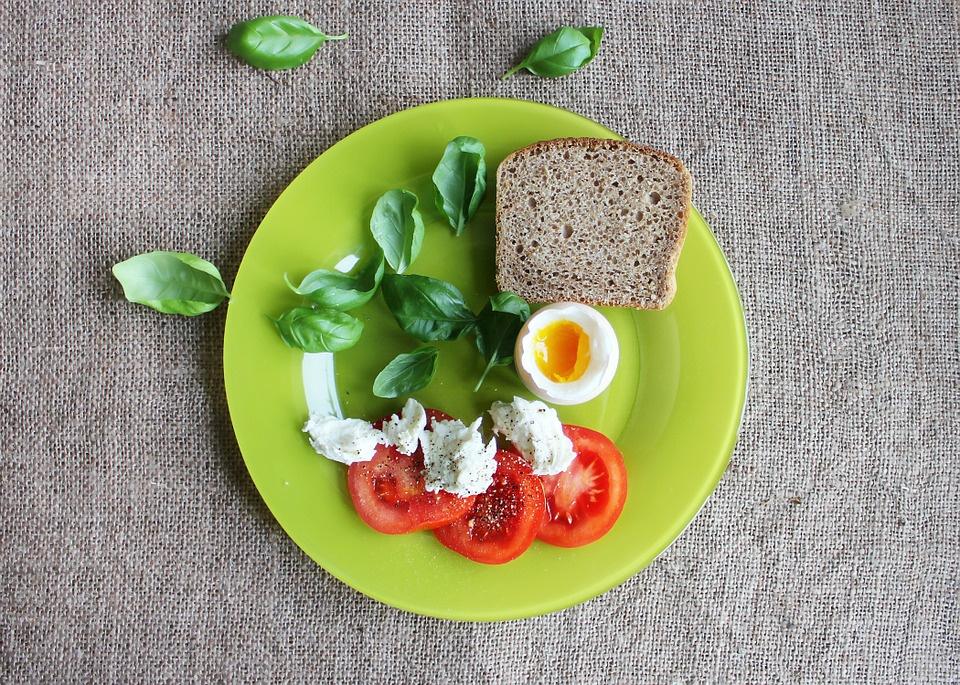 диета должна быть сбалансирована