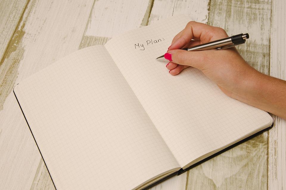 планирование залог успеха