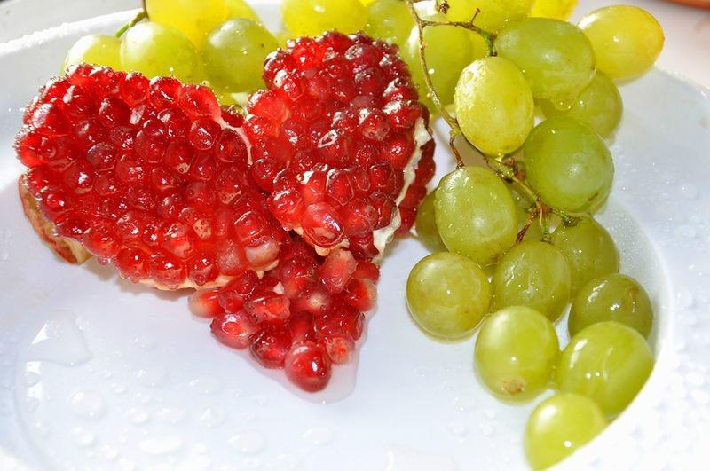 Картинки по запросу виноград гранат