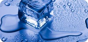 Талая вода: мой неудачный опыт
