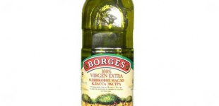 Употребляете ли вы оливковое масло? Как употребляю его я :)