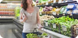 Первый шаг к здоровому питанию: правильный подход к покупке продуктов