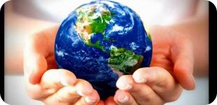 Береги природу смолоду! Спасем нашу планету вместе!