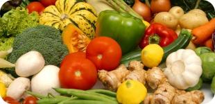 Как стать вегетарианцем за 5 шагов
