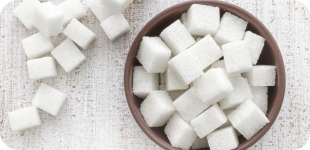 Вред сахара и его избытка для организма