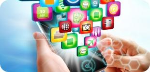 Мобильные приложения для тренировок и спорта