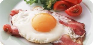 Мифы и правда о холестерине
