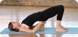 Лучшие асаны йоги для расслабления тела