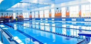 Первый раз в бассейне: советы для новичков