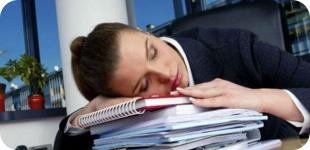 Как побороть дневную сонливость?