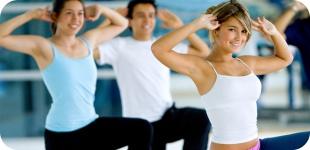 Домашние тренировки и спортзал: что лучше?