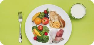 Циклическая кето-диета для похудения