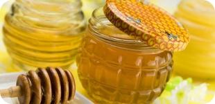 Полезные и лечебные свойства меда