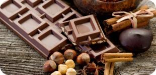 Шоколад: польза или вред для организма