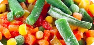 Чем питаться вегетарианцу зимой?