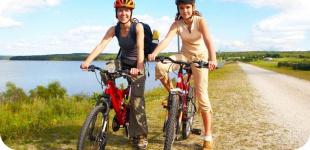 7 причин купить горный велосипед