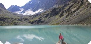 Поход на Мультинские озера