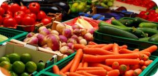 Правда и мифы о нитратах в овощах и фруктах