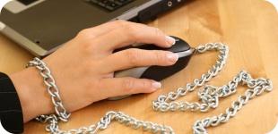 Как избавиться от интернет-зависимости?