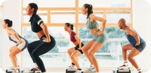 Какая аэробная нагрузка эффективнее для похудения?