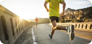 Как начать бегать: полезные советы