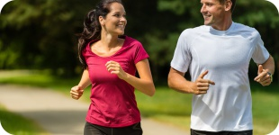 Как найти партнера для спорта?