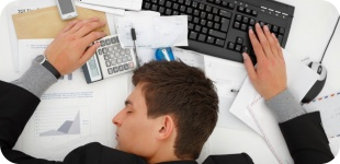 Синдром хронической усталости. Как справиться с синдромом и не попасть в ловушку?