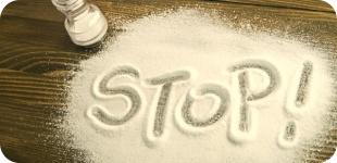 Бессолевая диета: плюсы и минусы