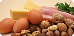 Какая норма потребления белка в день?