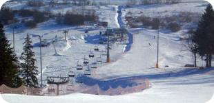 Где кататься на сноуборде в Москве и Подмосковье?