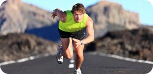 Как увеличить выносливость при беге: полезные советы