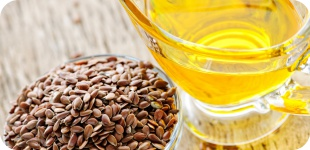 Льняное масло: польза, проверенная временем